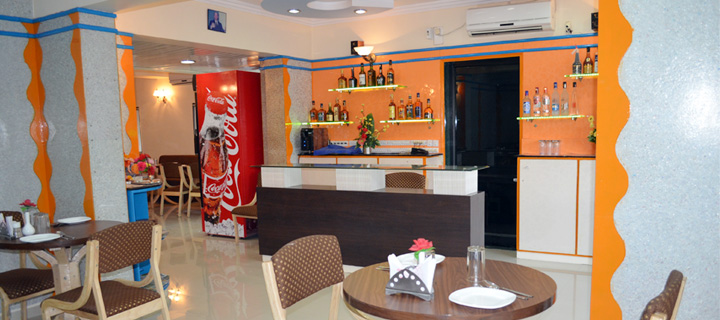 Hotel Prince – Centrally located in DIU, fully furnished AC